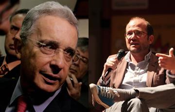 Álvaro Uribe no retracta su acusación a Daniel Samper como 'violador de niños'