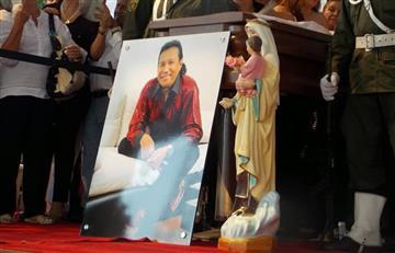 En el día de la Virgen del Carmen recuerdan a Diomedes Díaz