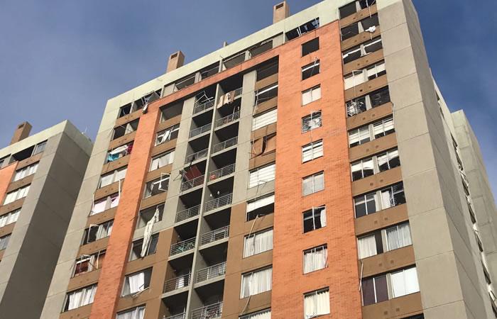Explosión en edificio de Bogotá deja 26 heridos