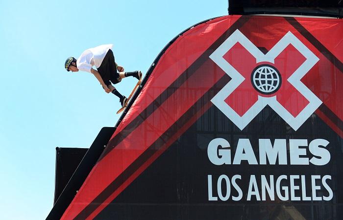 Los X Games llegan este fin de semana