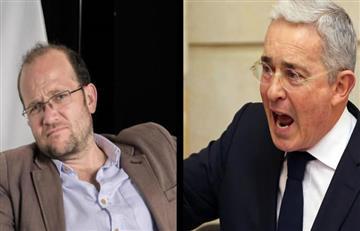 Periodistas escriben carta a Álvaro Uribe por sus acusaciones a Daniel Samper