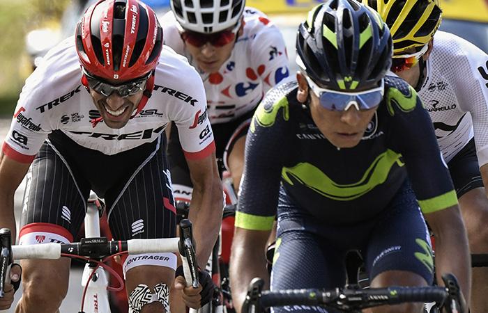 Tour de Francia: ¿A qué hora y en dónde transmitirán la etapa 15?