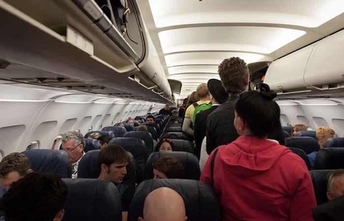 Colombianos no podrán viajar a EE.UU con equipos electrónicos en la cabina