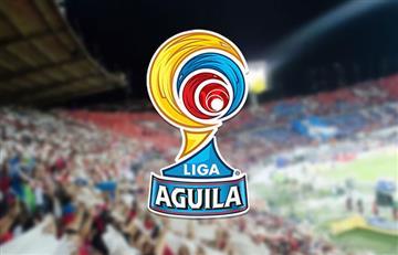 Liga Águila 2017-ll: Calendario, hora y transmisión EN VIVO de la fecha 3