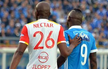 Liga Águila: Así quedó la tabla de posiciones tras jugada la fecha 2