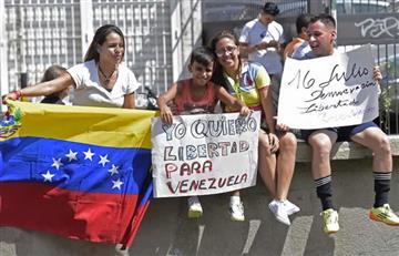 Plebiscito opositor contó con más de 7,1 millones de venezolanos