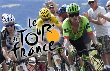 Tour de Francia: ¿Dónde y a qué hora ver la etapa 16?