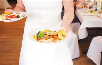 Viral: Mujer cancela su boda y esto hizo con el banquete