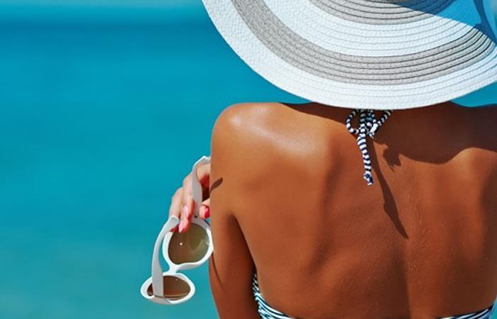 Cinco beneficios de tomar el sol para el cuerpo