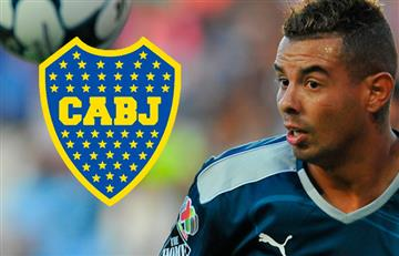 Edwin Cardona: ¿Nuevo jugador de Boca Juniors?