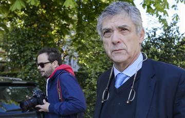 Federación Española de Fútbol: Su presidente fue capturado por corrupción