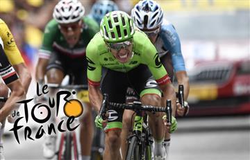 Tour de Francia: EN VIVO etapa 16