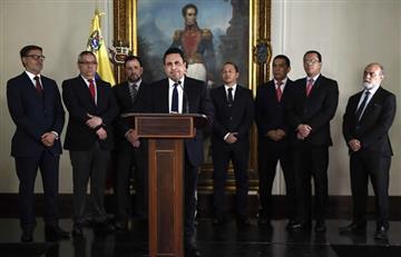 Venezuela hará Constituyente pese a las advertencias de EE.UU