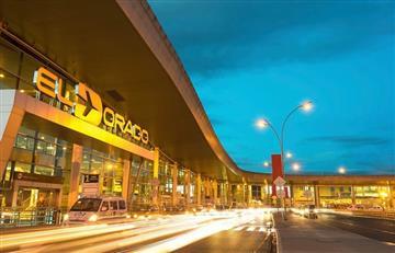 Aeropuerto El Dorado suspenderá sus vuelos el próximo 20 de julio