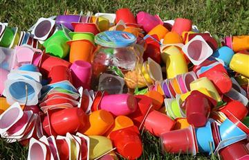 ¿Cuánta basura plástica se acumula en la Tierra?