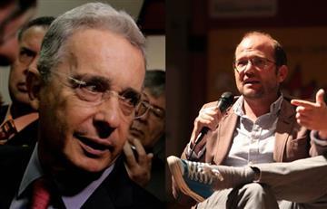 Daniel Samper responsabilizó a Uribe de lo que pase con él y su familia