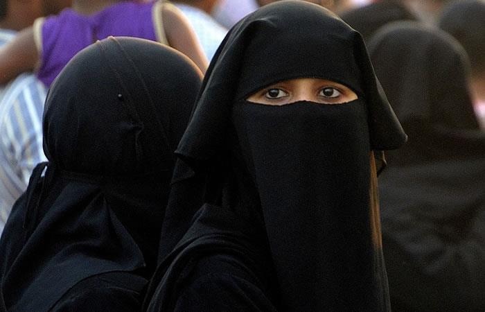 Vida sexual de las mujeres musulmanas