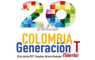 Fiesta de la Independencia de Colombia con Esteman