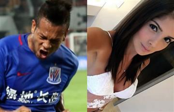 ¿Fredy Guarín en problemas con Andreína Fiallo?