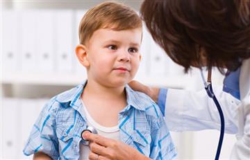 Ingerir vitamina D en exceso no ayuda a prevenir infecciones respiratorias