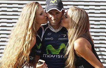 La Vuelta a España: Así será el nuevo protocolo de entrega de premios