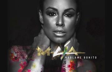Maía lanza el vídeo oficial de 'Háblame bonito'