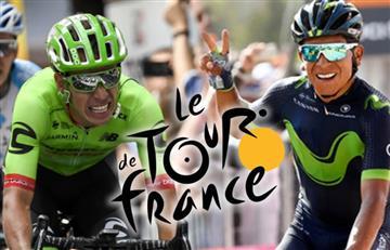 Tour de Francia: EN VIVO etapa 17