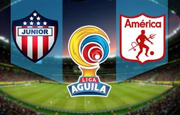 Junior vs. América: Transmisión EN VIVO online