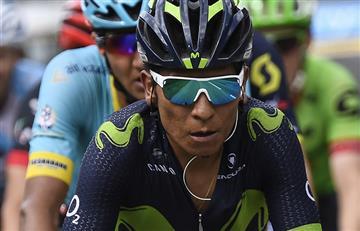 Nairo Quintana confirmó su futuro ¿se va del Movistar Team?