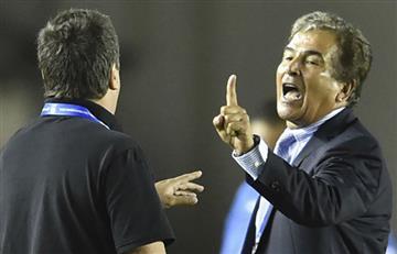 """'Bolillo' Gómez: filtran audio en el que asegura que Pinto es un """"hp"""""""
