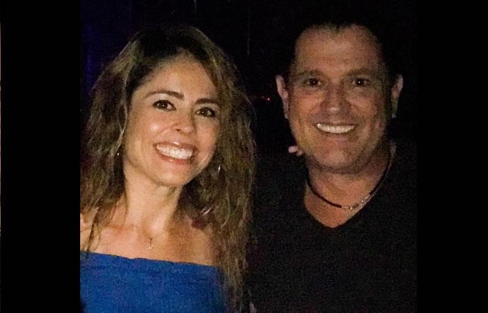 Carlos Vives: Mujer que lo besó afirma que está apunto de perder su matrimonio