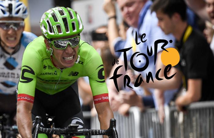 Edvald Boasson gana la etapa 19, Rigoberto Urán deja todo para la contrarreloj