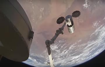 Google Maps: ¿Nuevas funciones para viajar por el espacio?