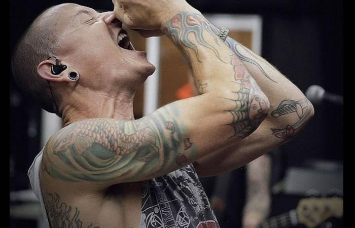 Linkin Park: Cinco canciones para recordar a Chester Bennington