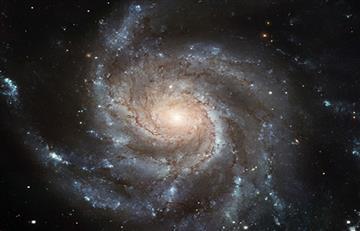 NASA: ¿Detectan extraños silbidos en el espacio?