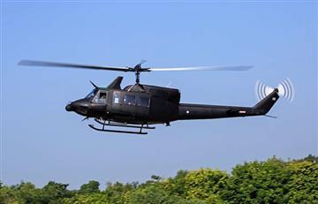 Policías británicos usaban helicóptero para filmar a la gente teniendo relaciones