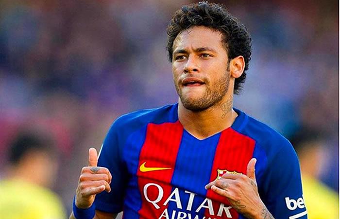¿Neymar le dijo sí al PSG?