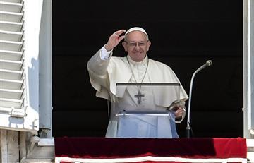 Papa Francisco: Su rostro será grabado en 100 mil monedas