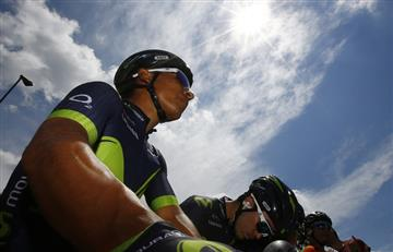Nairo Quintana: El sentido mensaje del ciclista colombiano