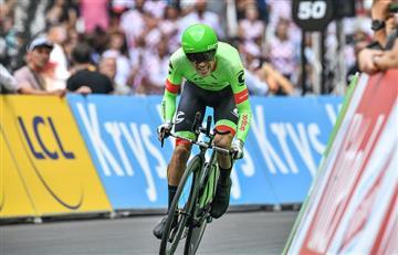 Rigoberto Urán: Subcampeón del Tour, así fue su llegada a París