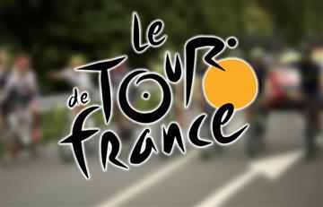 Tour de Francia: La foto con la que los colombianos nos enorgullecemos