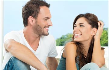Cinco señales que revelan que tu novio no te será infiel