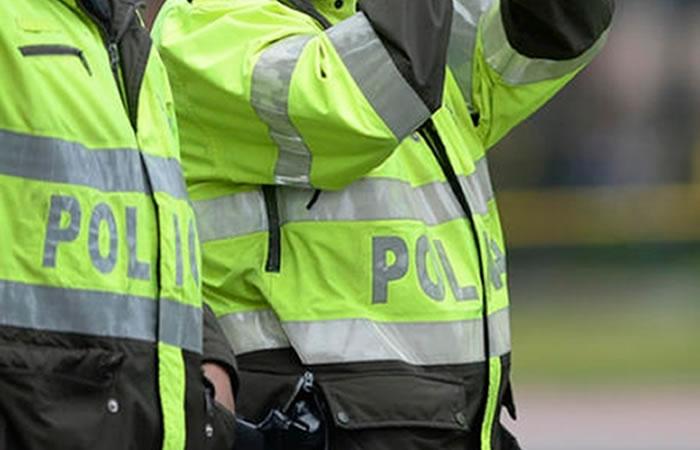 En Norte de Santander murió un policía en combate