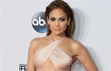 Jennifer López celebró por lo alto su cumpleaños 48