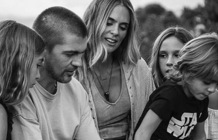 Juanes: Una foto de sus hijas y esposa causa sensación en Instagram