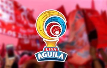 Liga Águila: Partidos que se disputarán este lunes 24 de julio