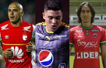 Santa Fe, Medellín y Patriotas se juegan la clasificación en Sudamericana