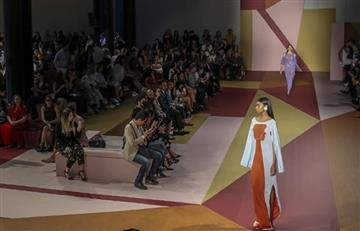 Colombiamoda 2017: Pepa Pombo abre la pasarela con color y elegancia