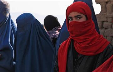Estado Islámico: Conmovedor testimonio de una esclava sexual