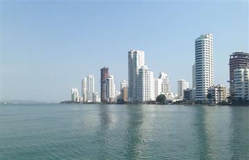 Cartagena: Turista española fue violada por un mototaxista